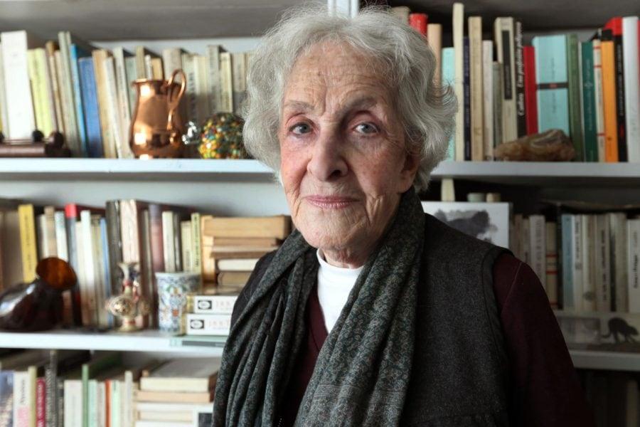 Cuatro poemas de Ida Vitale, Premio Cervantes 2018, que debes leer