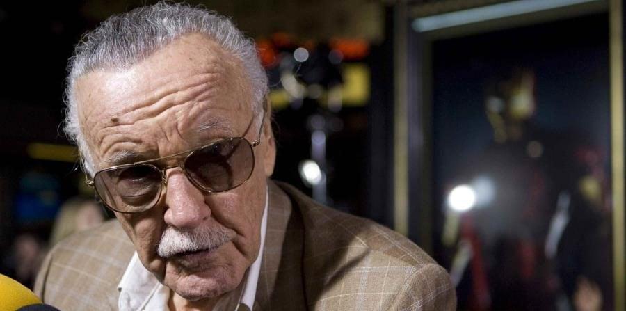 Muere la leyenda del cómic Stan Lee a los 95 años