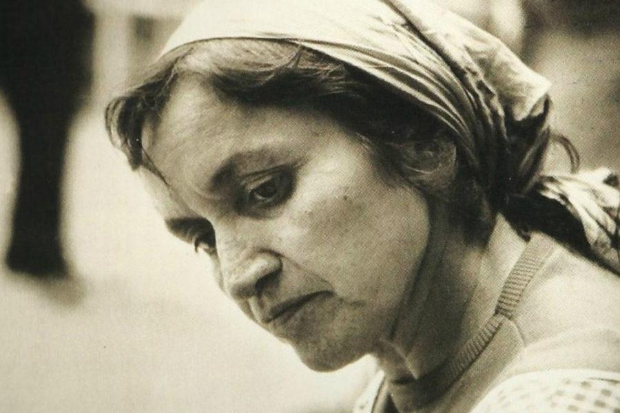 A Violeta Parra… de Nicanor Parra