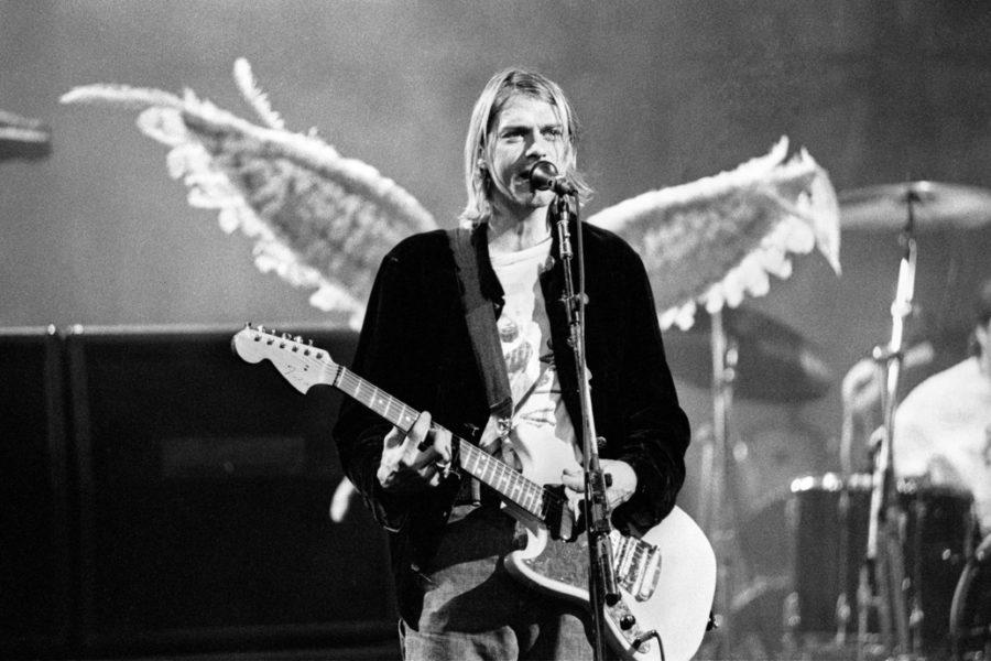 10 discos que Kurt Cobain quiere que escuches