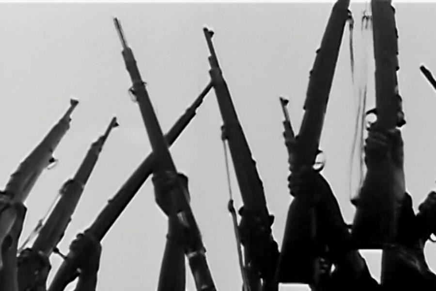 'Yawar Mallku', k'encha gringos y fusiles en alto