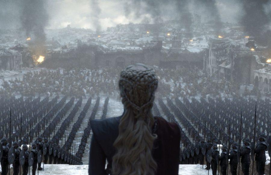 Zizek y la fobia de Game of Thrones a los liderazgos femeninos fuertes