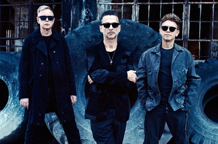 Netflix: Se estrenará nuevo documental de Depeche Mode