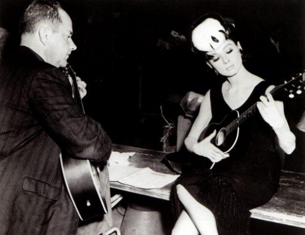 5 bandas sonoras legendarias para recordar a Henry Mancini