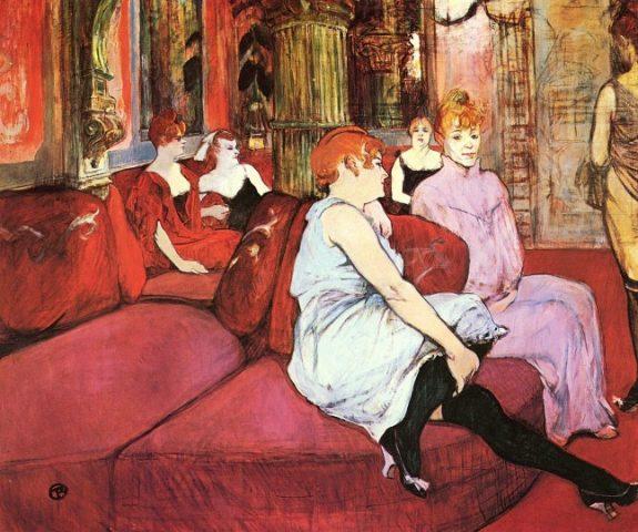 Prostitución y abolicionismo: postergar utopías para actuar con justicia