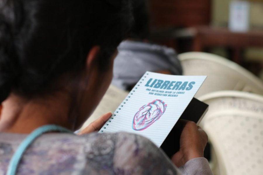 «Año Nuevo», un relato de 'Libreras' desde la cárcel San Sebastián