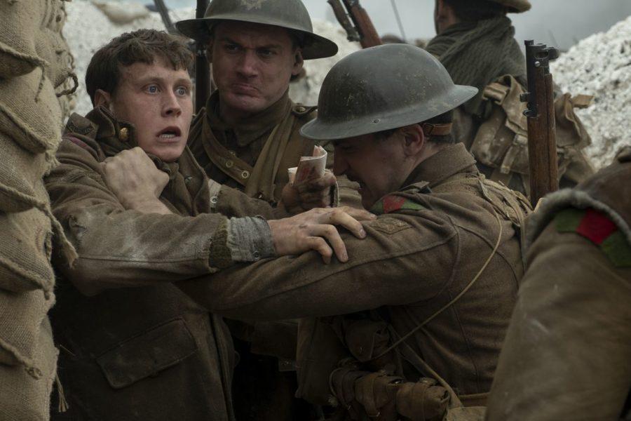 Seis películas de guerra mejores que '1917' de Sam Mendes