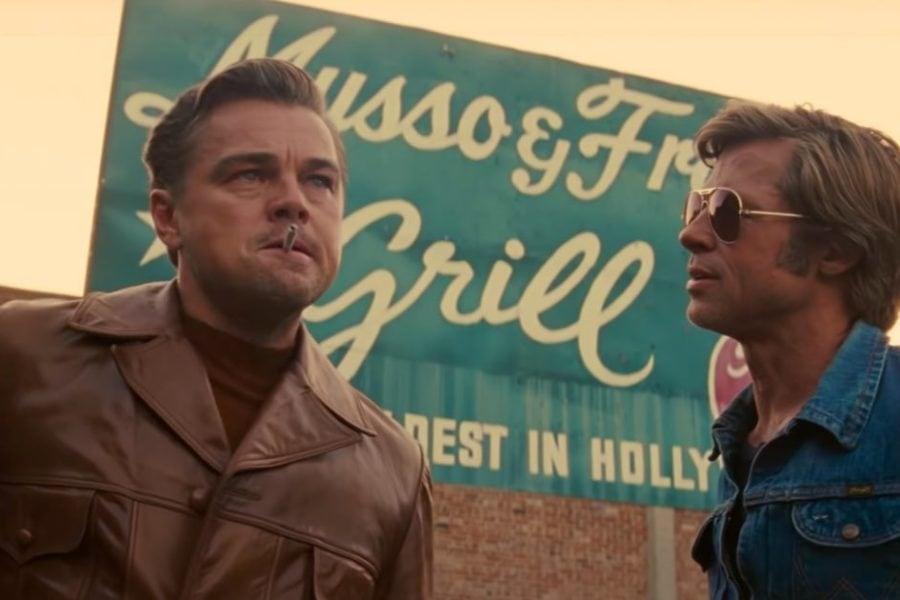 4 películas (y una serie) con sectas mejores que 'Once upon a time in Hollywood'