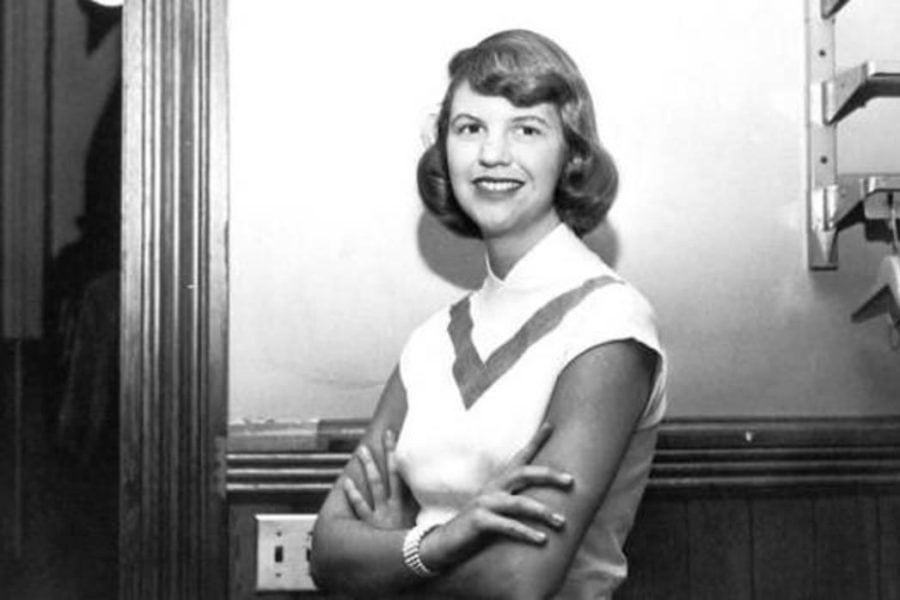«Lenguas de piedra», un cuento de Sylvia Plath