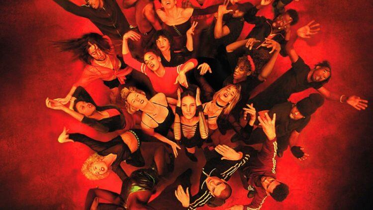 Imagen promocional de la película 'Climax' de Gaspar Noé.